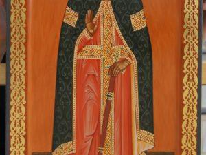 Святой благоверный князь Димитрий